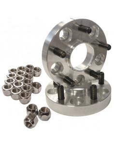 K2S205X15701250      -KIT D/C D/F 20mm OPEL 5X115 70,1