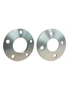 SEP054X0057          -SEPARADOR SIMPLE 5mm 4X100-57,1
