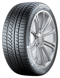 CONTINENTAL 255/50R19 103T FR WINTERCONTACT TS 850 P CONTISEAL 255 103 T
