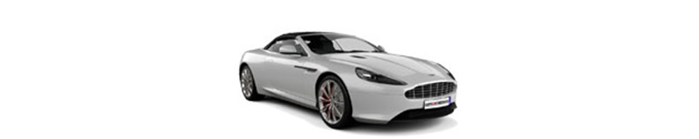 DB9 Staggered