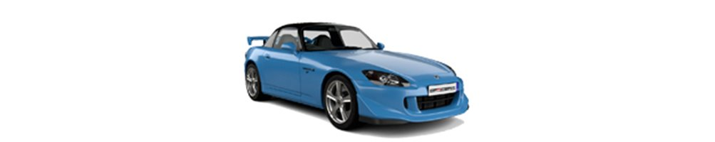 S2000 Staggered