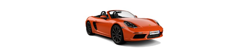 718 BOXSTER - incl. S Staggered (982)