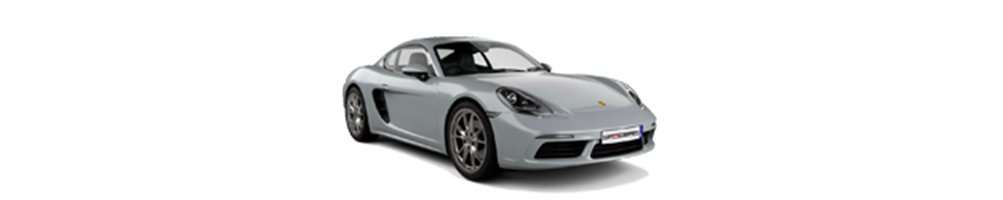 718 CAYMAN - incl. S Staggered (982)