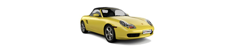 BOXSTER - (986)
