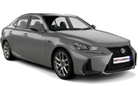 SEPARADORES LEXUS IS
