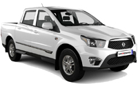 SEPARADORES SSANGYONG MUSSO